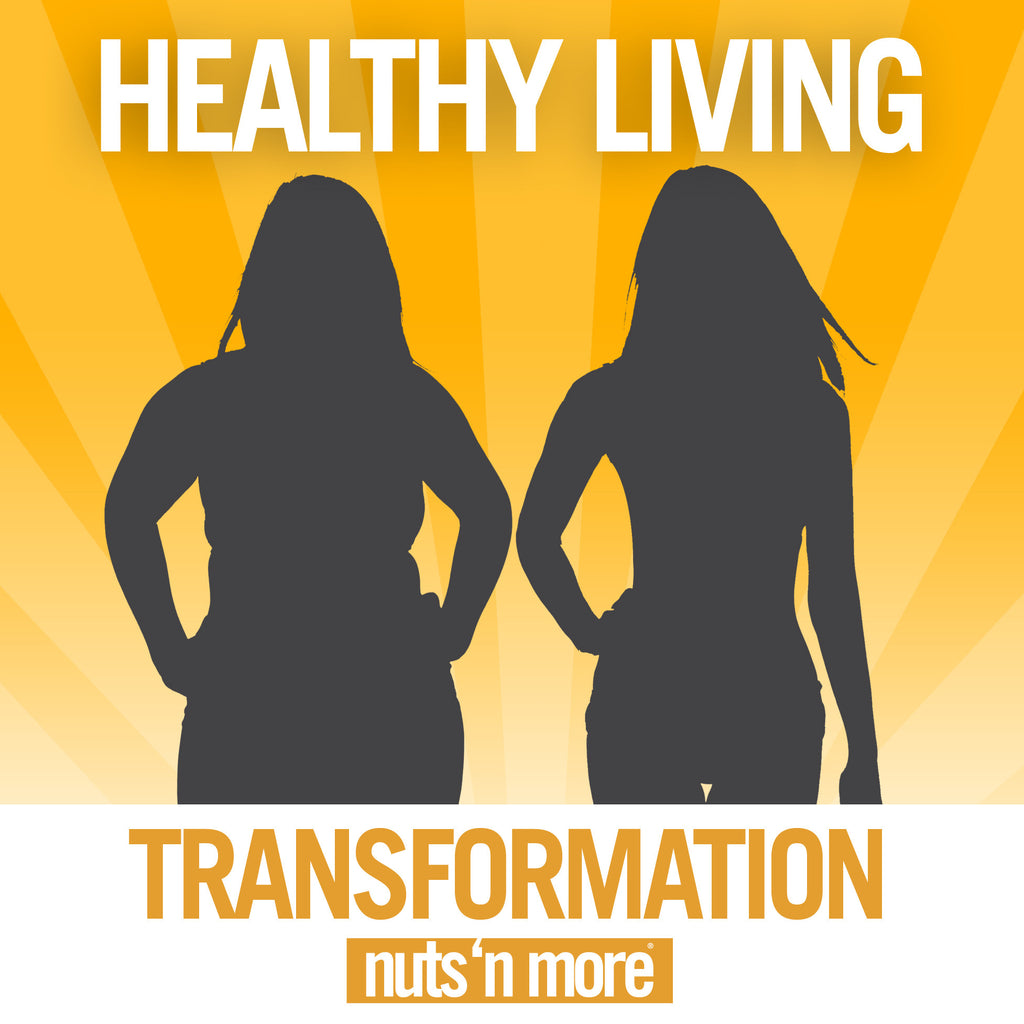 Healthy Living Transformation – Cristina S.