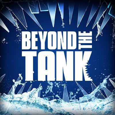 Beyond the Tank – Nuts 'N More