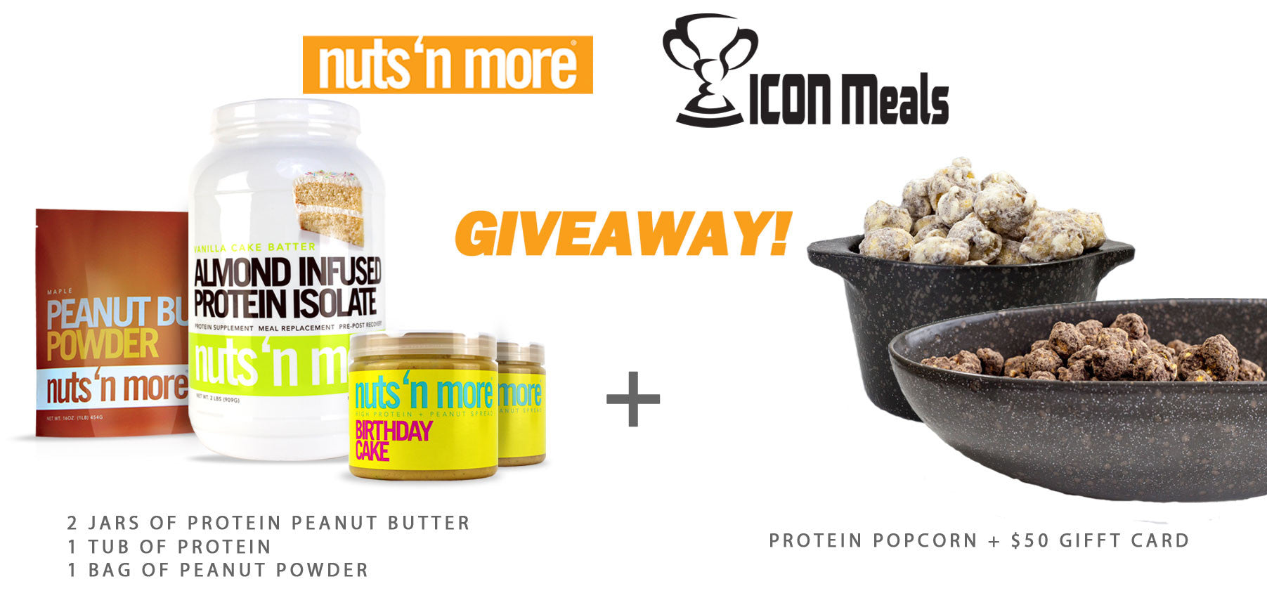 nuts n more icon meals
