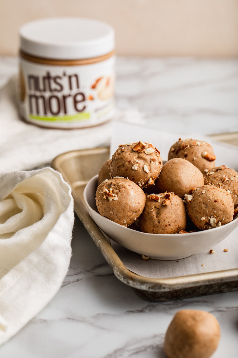 Almond Butter Truffle Bites Extra Image #4