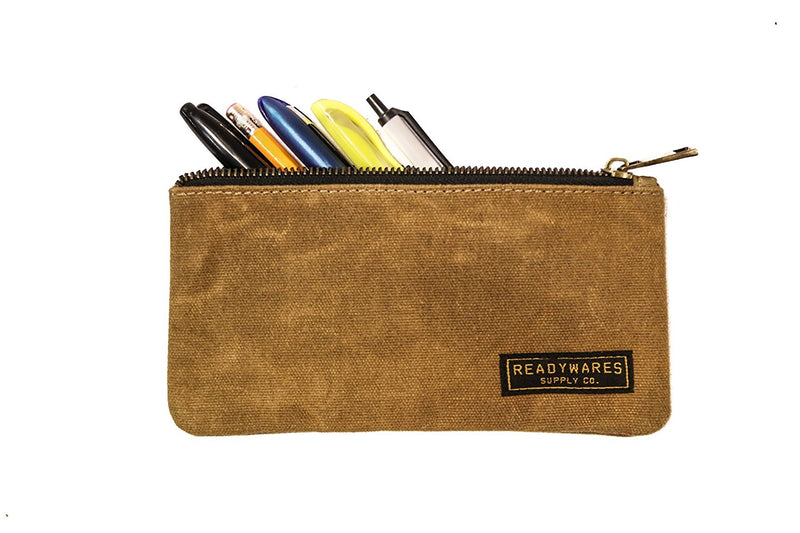 Pencil Case Pouch (Set of 4)