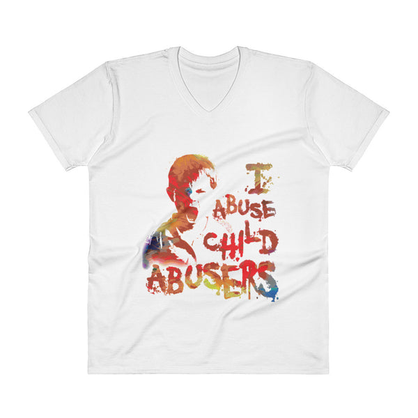 I Abuse Child Abusers