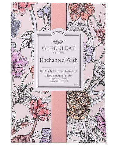 Sachet -Enchanted Wish