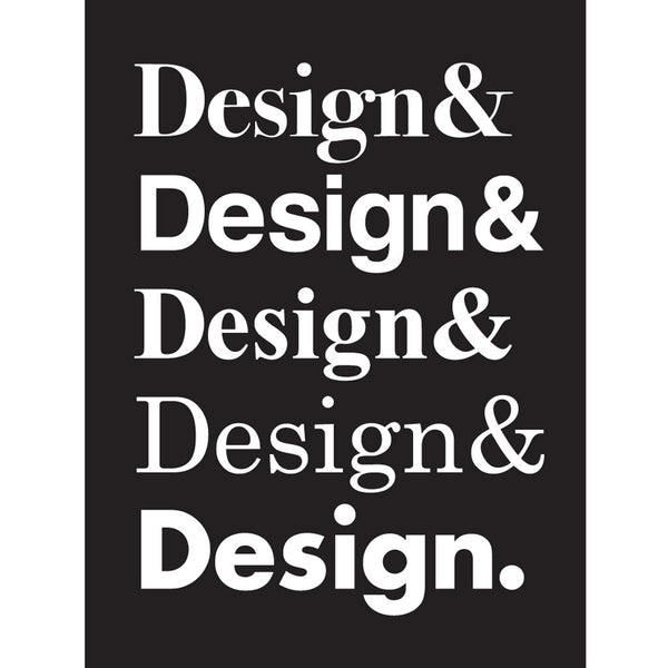Design& Sticker