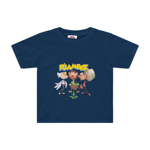 Team Toddler Tee