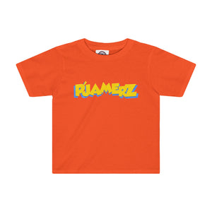 Logo Toddler Tee