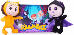 P'JAMERZ Dreamer Kit (2 toys & 1 book)