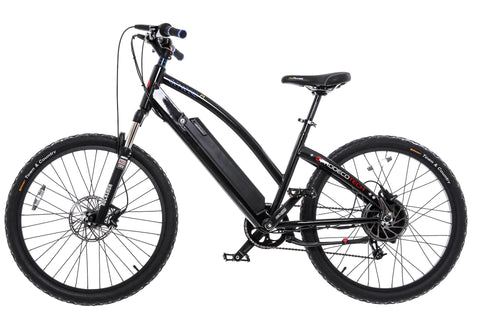 ProdecoTech Genesis R Full-Size Electric Bike
