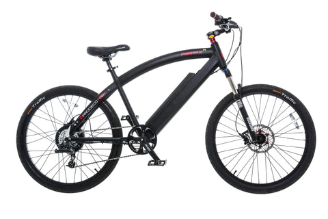 ProdecoTech Phantom XR 600 Full-Size Electric Bike