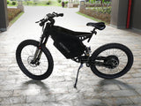 Addmotor TORETTO T-3000 Mountain Fat Tire Electric Bike