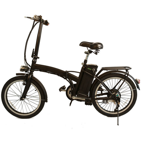 Nakto 2018 Fashion 250w Folding Electric Bike
