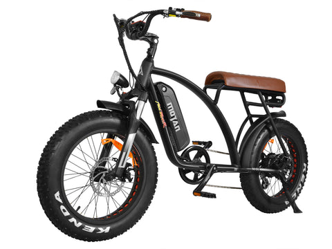 Addmotor MOTAN M-60 500w Fat Tire Bike