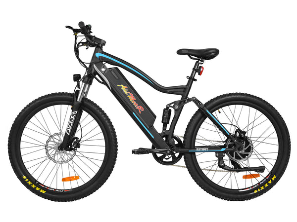Addmotor HITHOT H1 Platinum Upgraded Design Mountain Electric Bike
