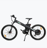 Ecotric Seagull 1000w Mountain Electric Bike