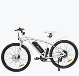 Ecotric Lark 500w Electric City Bike