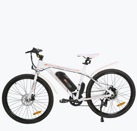 Ecotric Vortex 350w Electric City Bike