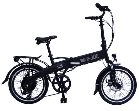 Buy E Joe Epik Se Sports Edition Folding Electric Bike 500w 48v