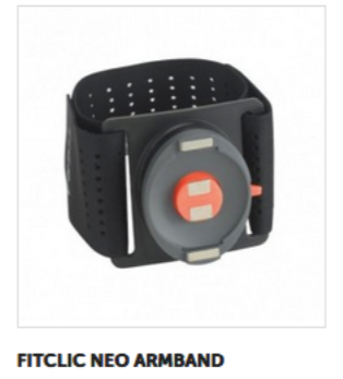 Tigra Sport FitClic Neo iPhone (Fitness & Outdoors) Armband Strap