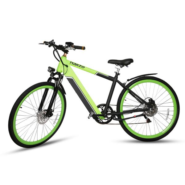Nakto Speed 300w Mountain Aluminum Alloy Electric Bike