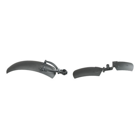 Accessory - QuietKat Front & Rear Fenders