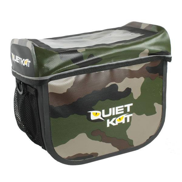 Accessory - QuietKat Handlebar Bag