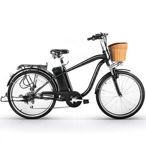 Nakto City CAMEL Cruiser 2018 For Men 250w Electric Bike