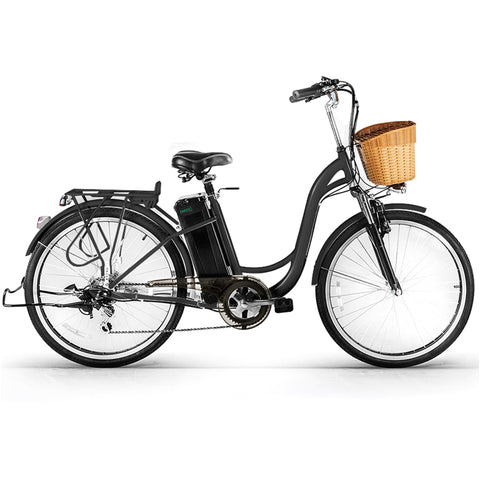 Nakto City Camel Cruiser For Women 250w Electric Bike