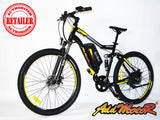 Electric Bike - Addmotor HITHOT H1 500W 48V Mountain Electric Bike