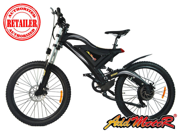 Buy Addmotor Hithot H5 500w 48v Mountain Electric Bike At