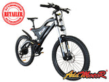 Electric Bike - Addmotor HITHOT H5 500W 48V Mountain Electric Bike