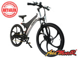 Electric Bike - Addmotor XIMA X-1 500W 36V Electric Bike (MAG Wheels)
