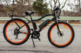 Electric Bike - Big Cat USA 2016 Ghost Rider Electric Bike