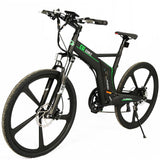 "Electric Bike - E-Go Bike Flyer 26"" 500W Electric Bike"