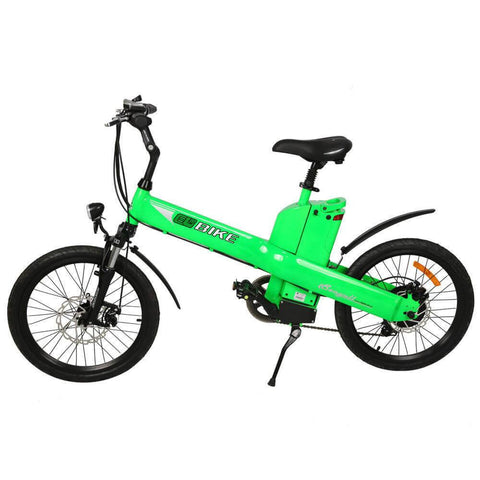 "Electric Bike - E-Go Bike Seagull 20"" Electric Bike"