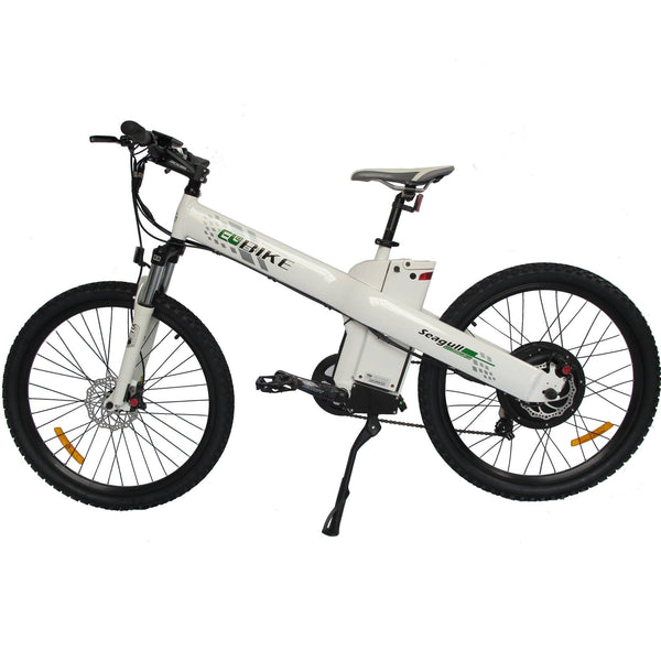 "Electric Bike - E-Go Bike Seagull 26"" 1000W Electric Bike"