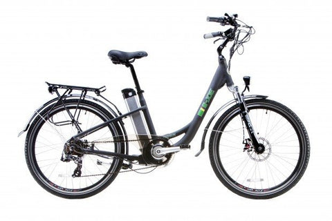 Electric Bike - E-Joe Anggun 3.0 Electric City Bike