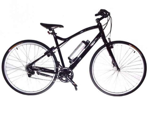 Electric Bike - Emazing Bike Artemis 73h3 Electric Bike (Hybrid)