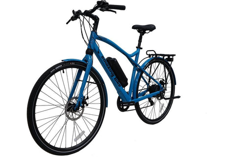 Electric Bike - Emazing Bike Artemis 73h3h Electric Bike (Hybrid)
