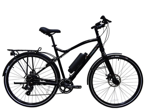 Electric Bike - Emazing Bike Artemis 73h3r Electric Bike (PAS)