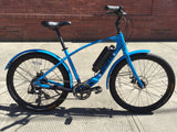 Electric Bike - Emazing Bike Coeus 73h3h Cruiser Electric Bike (Hybrid)