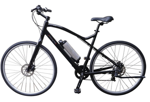 Electric Bike - Emazing Bike Daedalus 73t3 Electric Bike