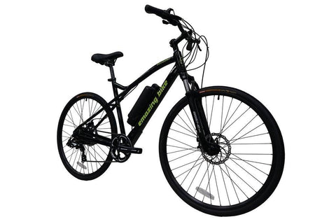 Electric Bike - Emazing Bike Daedalus 73t3h Electric Bike (Hand-Throttle)