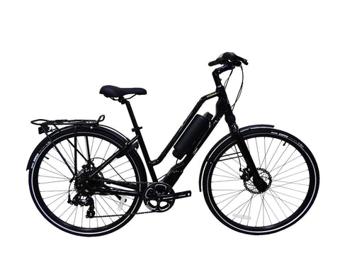 Electric Bike - Emazing Bike Selene 73h3r Electric Bike (PAS)