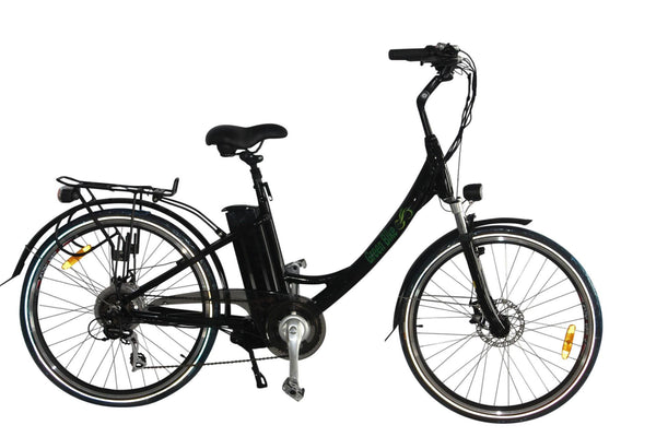 Electric Bike - Green Bike USA 2016 GB2 Electric Bike