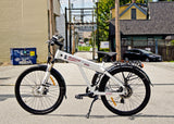 Electric Bike - Shocke Bikes Spark 36V Lithium Powered Electric Bike