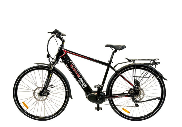 buy shocke surge electric bike  mid