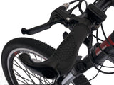 Electric Bike - X-Treme 2016 Summit 48V Mid Motor Electric Bike
