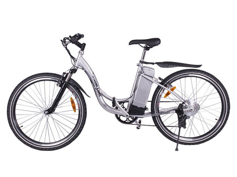 Electric Bike - X-Treme Sierra Trails Electric Bike