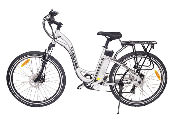 Electric Bike - X-Treme Trail Climber Lithium Powered Electric Bike