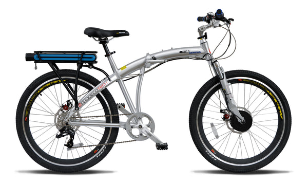 ProdecoTech Genesis 300 Full-Size Folding Electric Bike